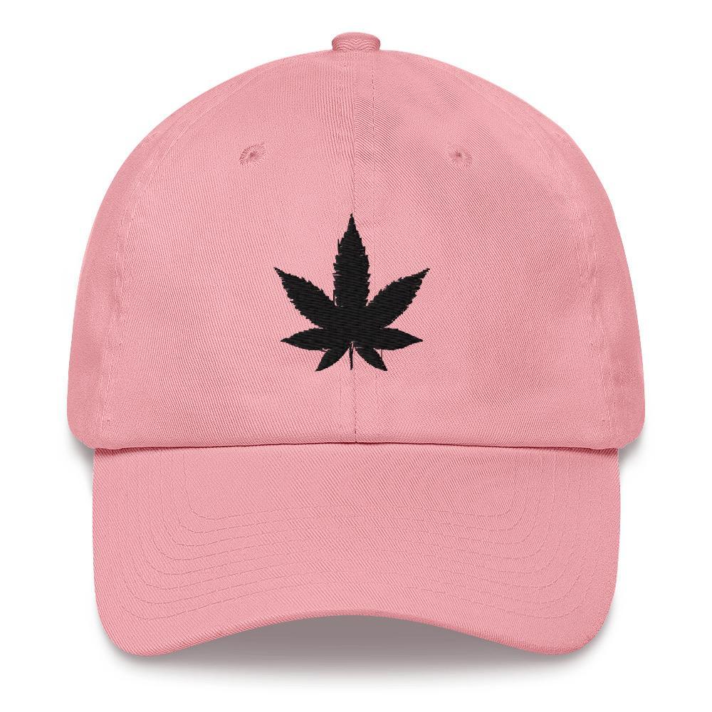 Casquette Rasta  Cannabis Touch' (Baseball)