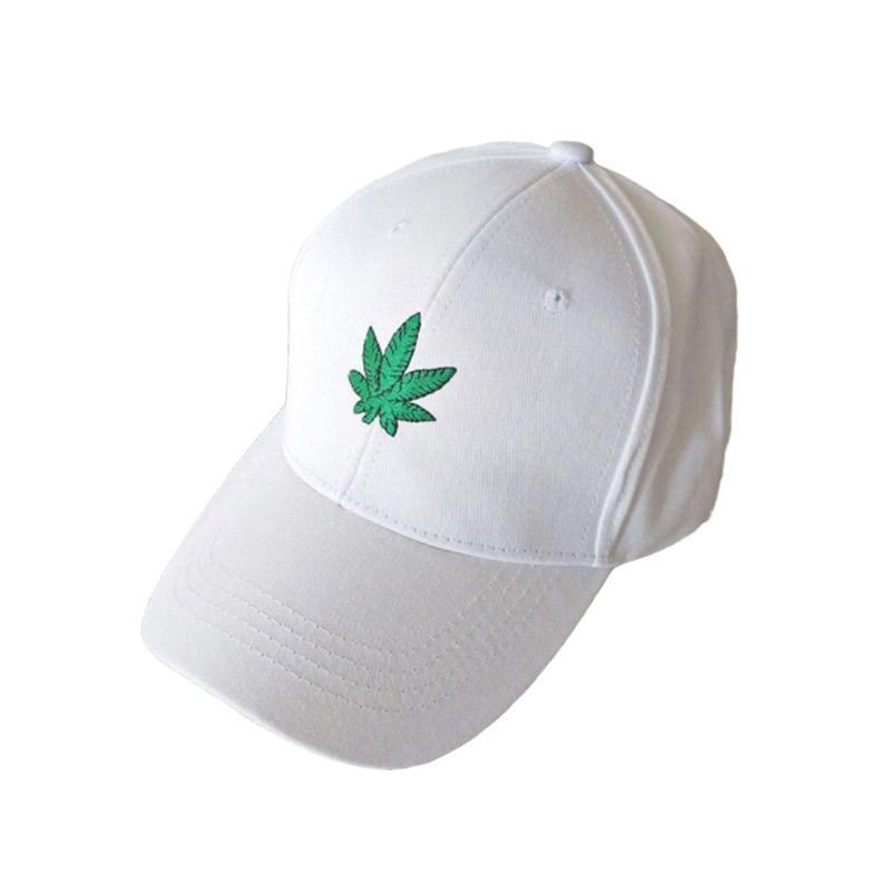 Casquette Rasta  Pure Weed (Baseball)