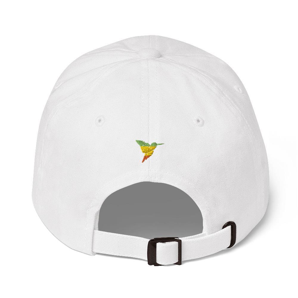 Casquette Rasta  Cannabis (Baseball)