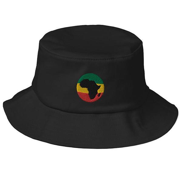 Chapeau Rasta  Rastafrica