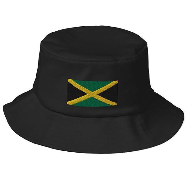 Chapeau Rasta  Jamaïque