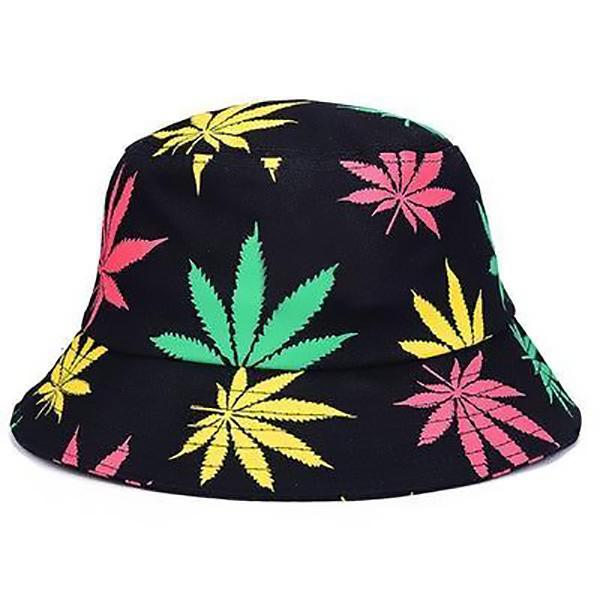 Chapeau Rasta  Tricolore
