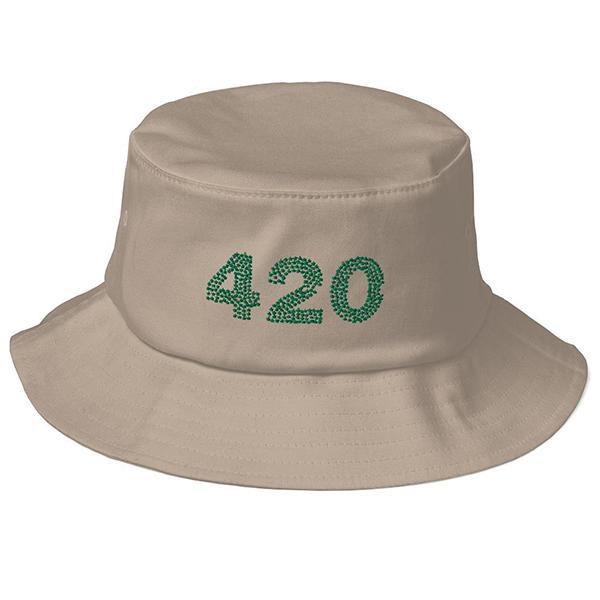 Chapeau Rasta  420