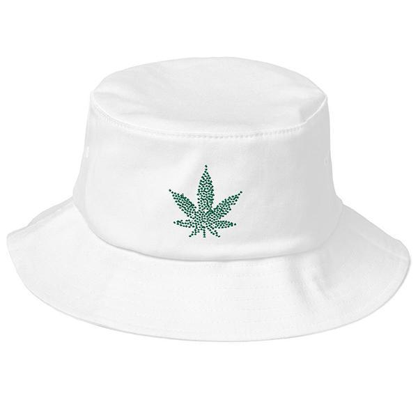 Chapeau Rasta  Cannabis