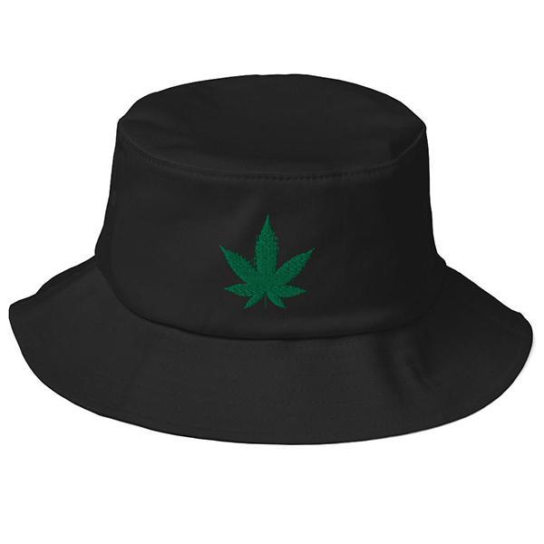 Chapeau Rasta  Marijuana