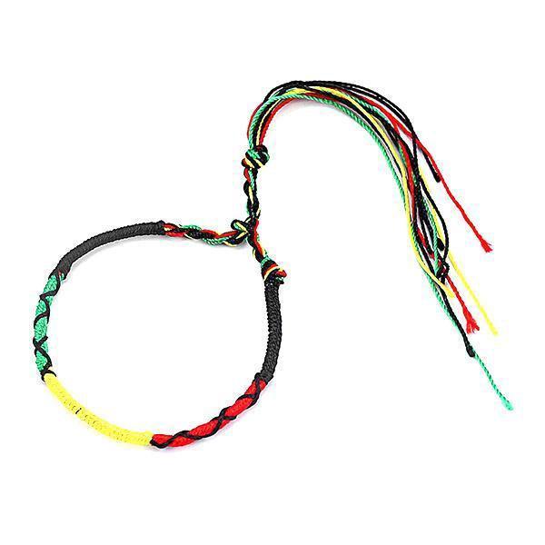 Bracelet Rasta  Roots (Brésilien)