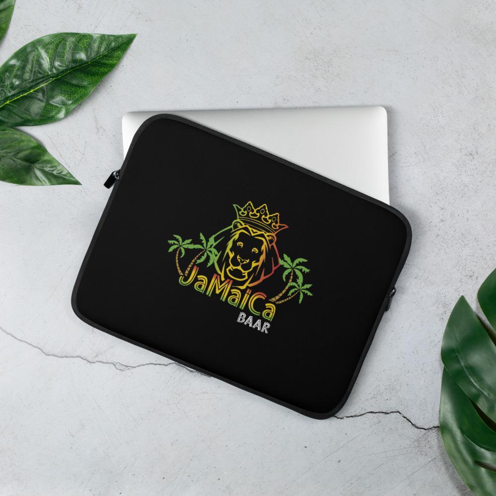 Housse PC Rasta  Ambiance Jamaïque