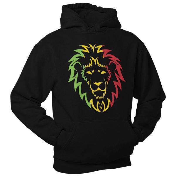 Sweat Rasta  Lion Ragga