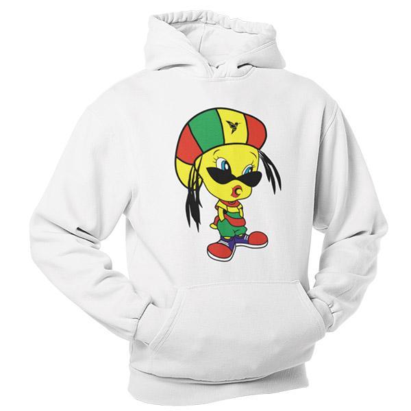 Sweat Rasta  Titi Rastafari