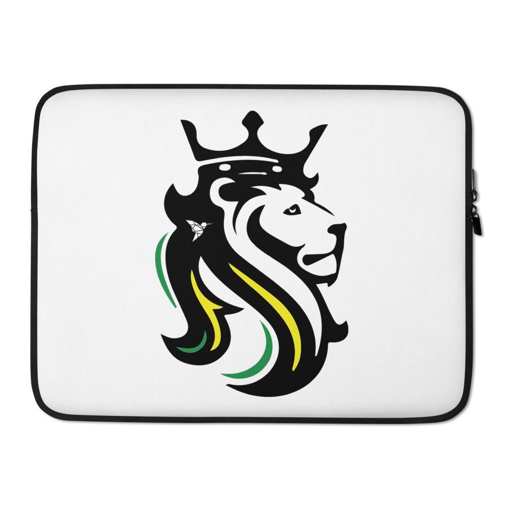 Housse PC Rasta  Lion Jamaïque