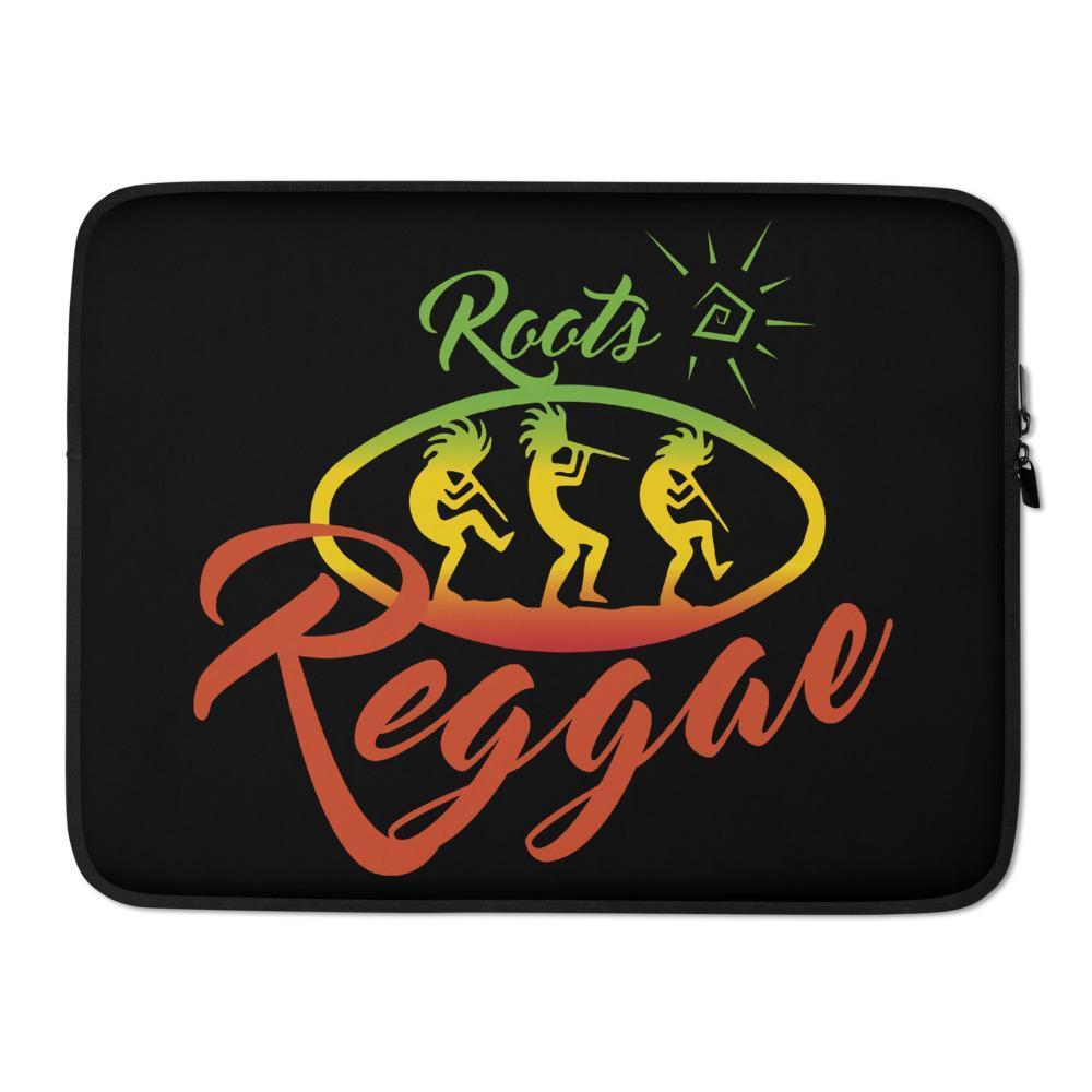 Housse PC Rasta  Reggae Roots