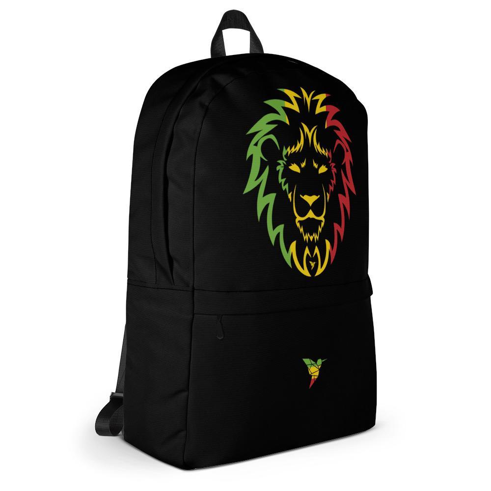 Sac Rasta  Lion Reggae