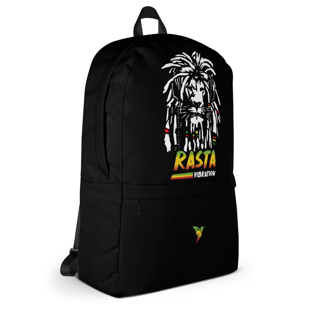 Sac Rasta  Rastafari Vibration