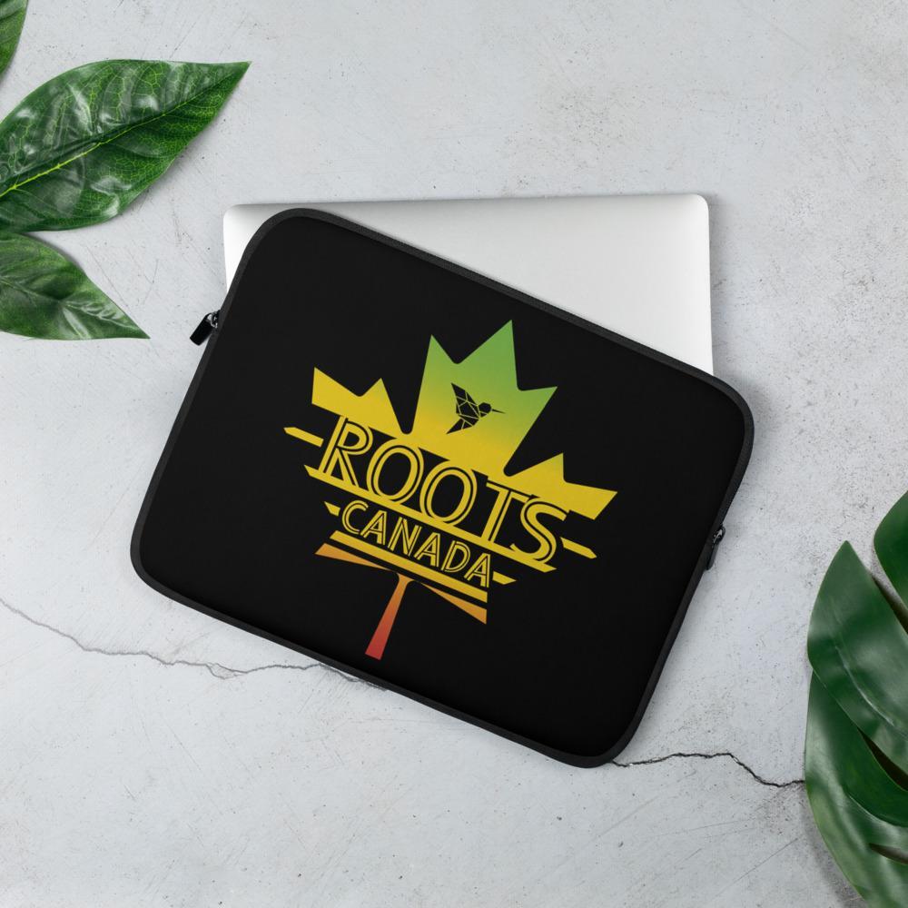Housse PC Rasta  Roots Canada