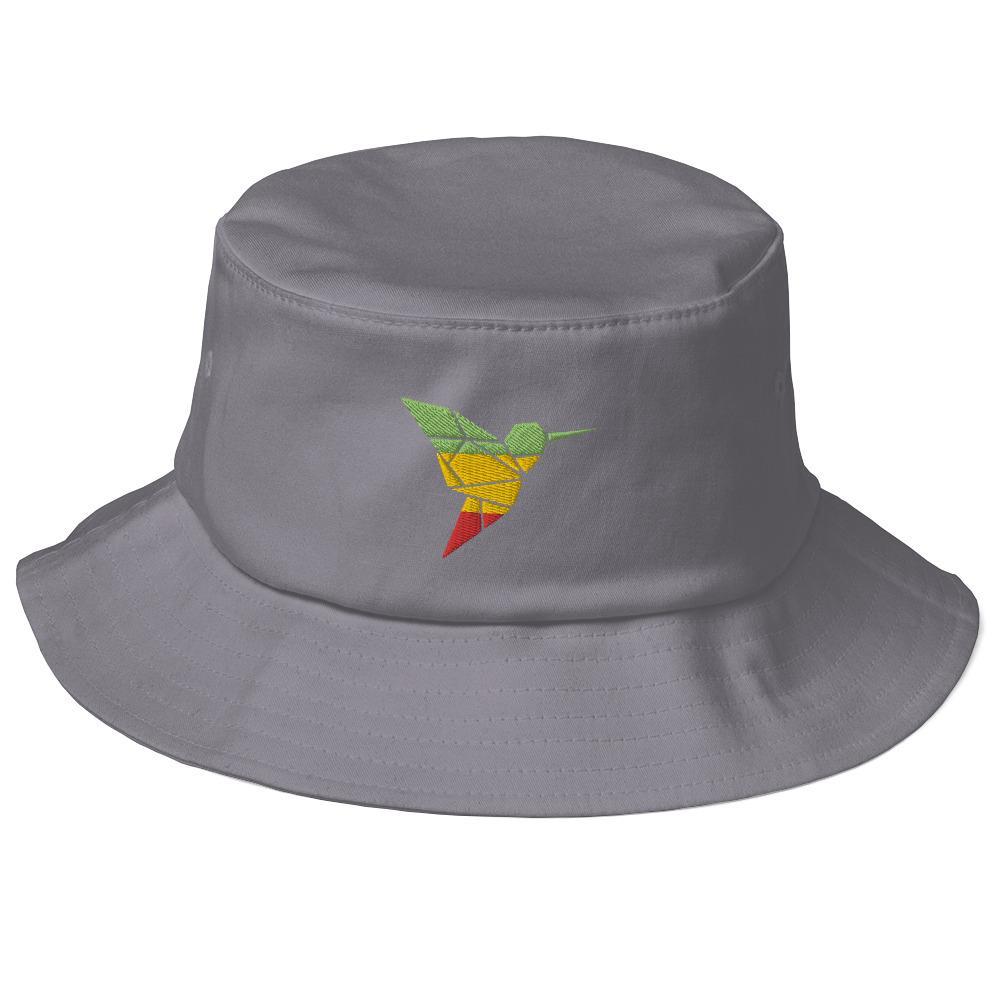 Chapeau Rasta  Rasta Colibri