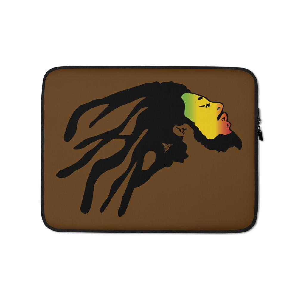 Housse PC Rasta  Nesta Marley