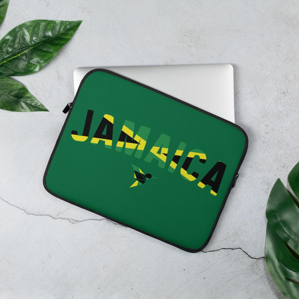 Housse PC Rasta  Jamaïca Vibes