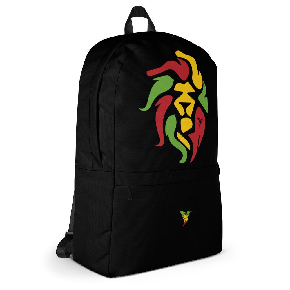 Sac Rasta  Lion Rastafarien