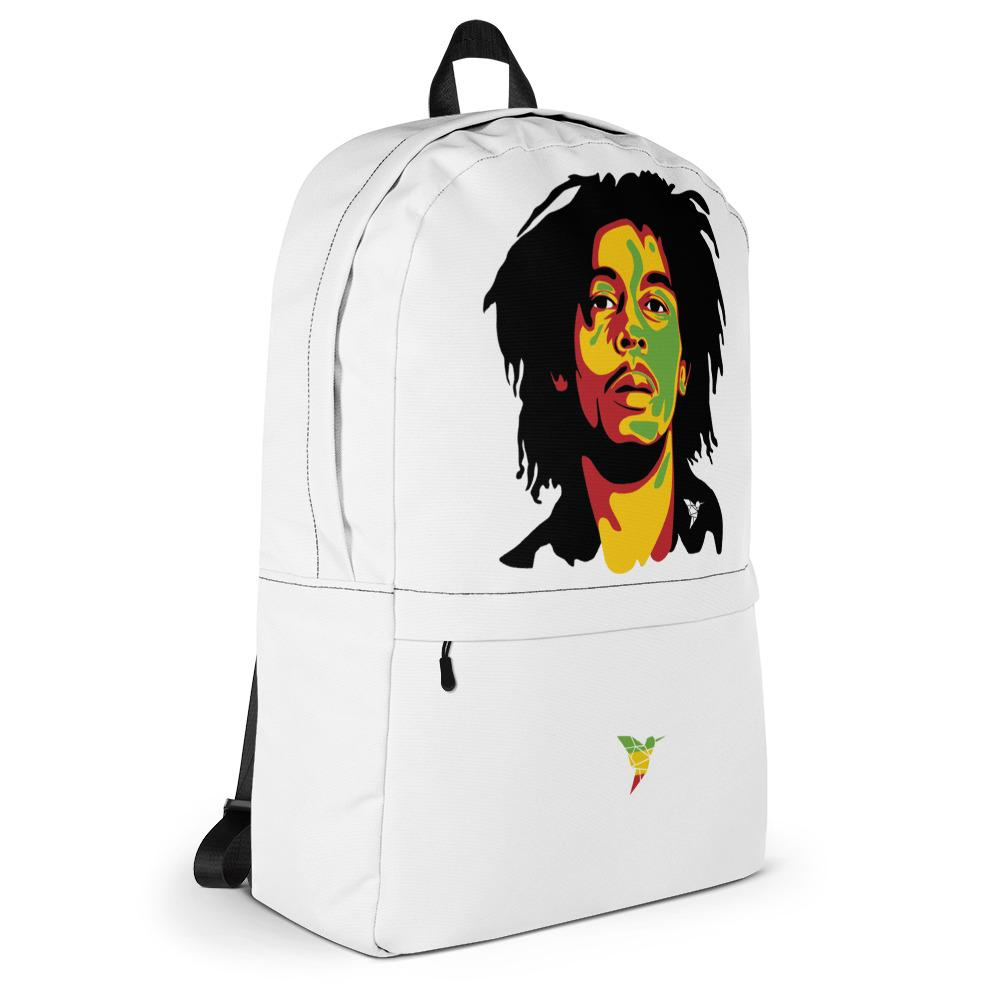Sac Rasta  Bob Marley