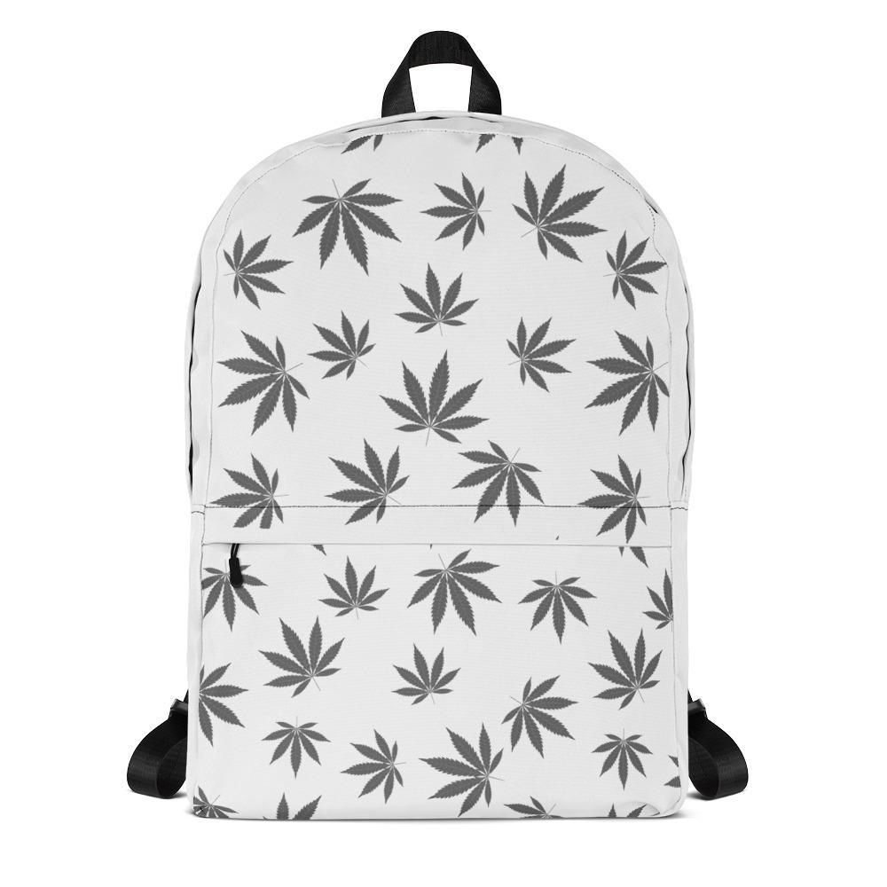 Sac Rasta  Feuilles De Cannabis