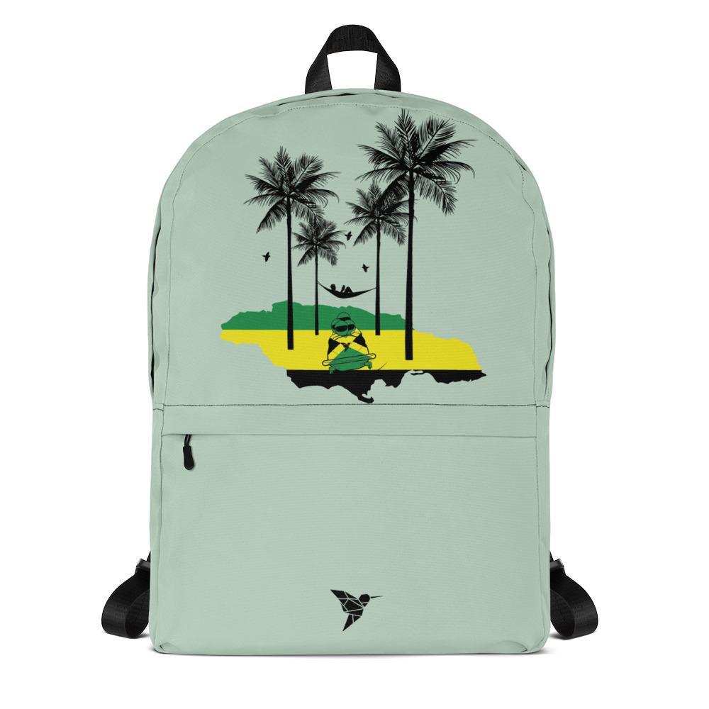 Sac Rasta  Esprit Jamaïque