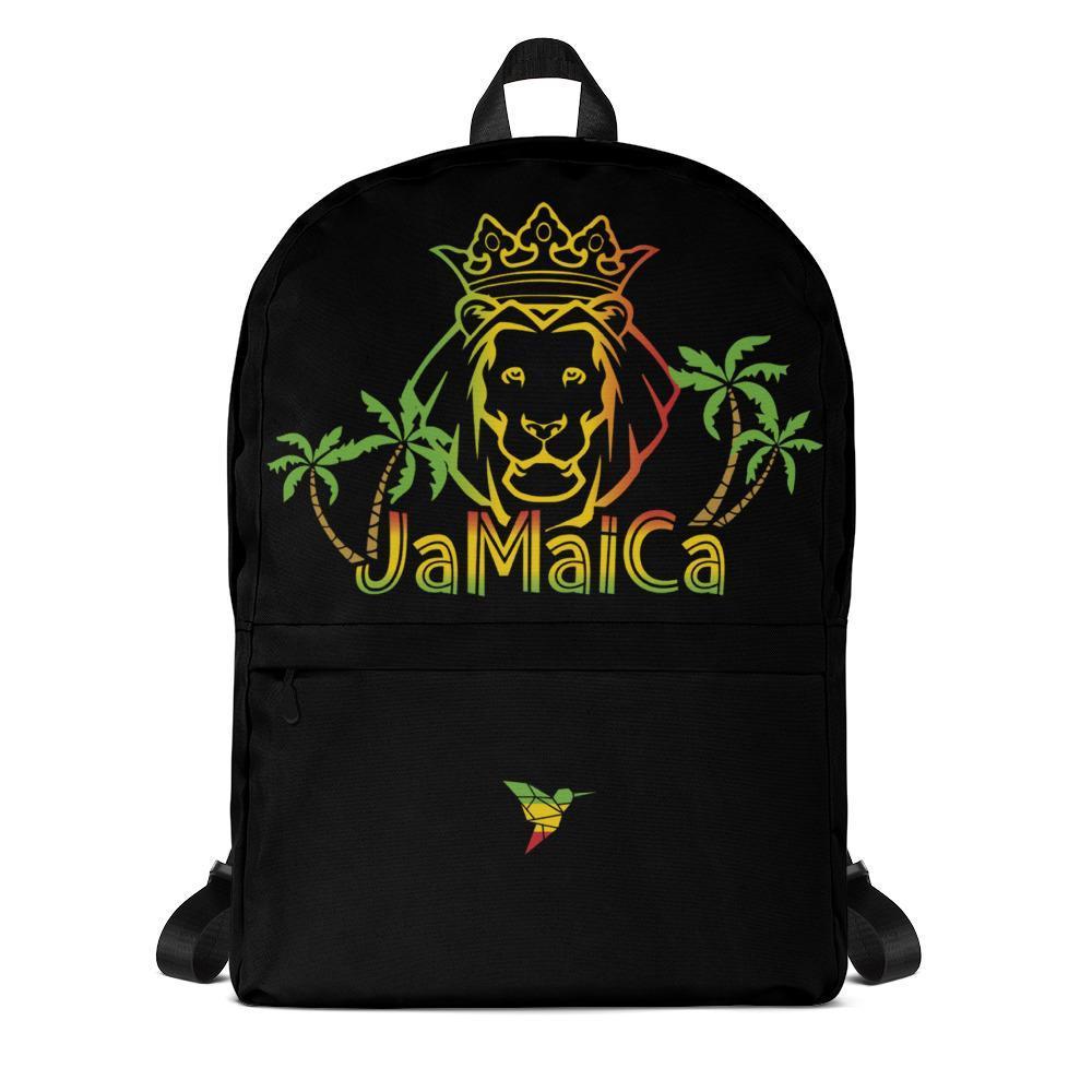 Sac Rasta  Musique Jamaïque