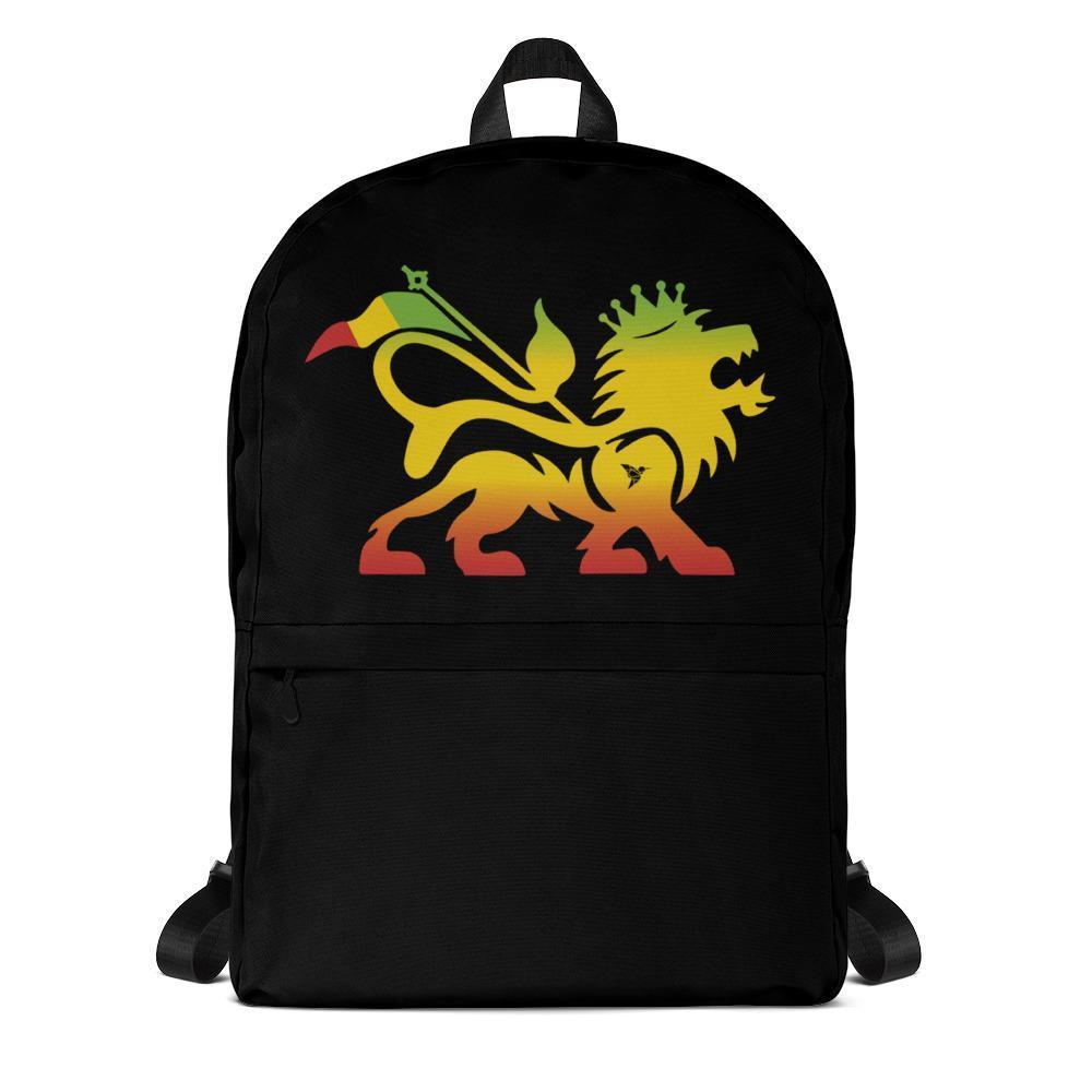 Sac Rasta  Lion Rastafari