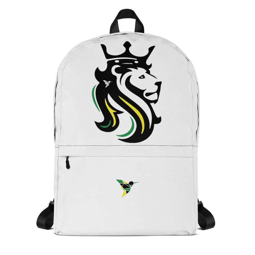 Sac Rasta  Lion De Jamaïque