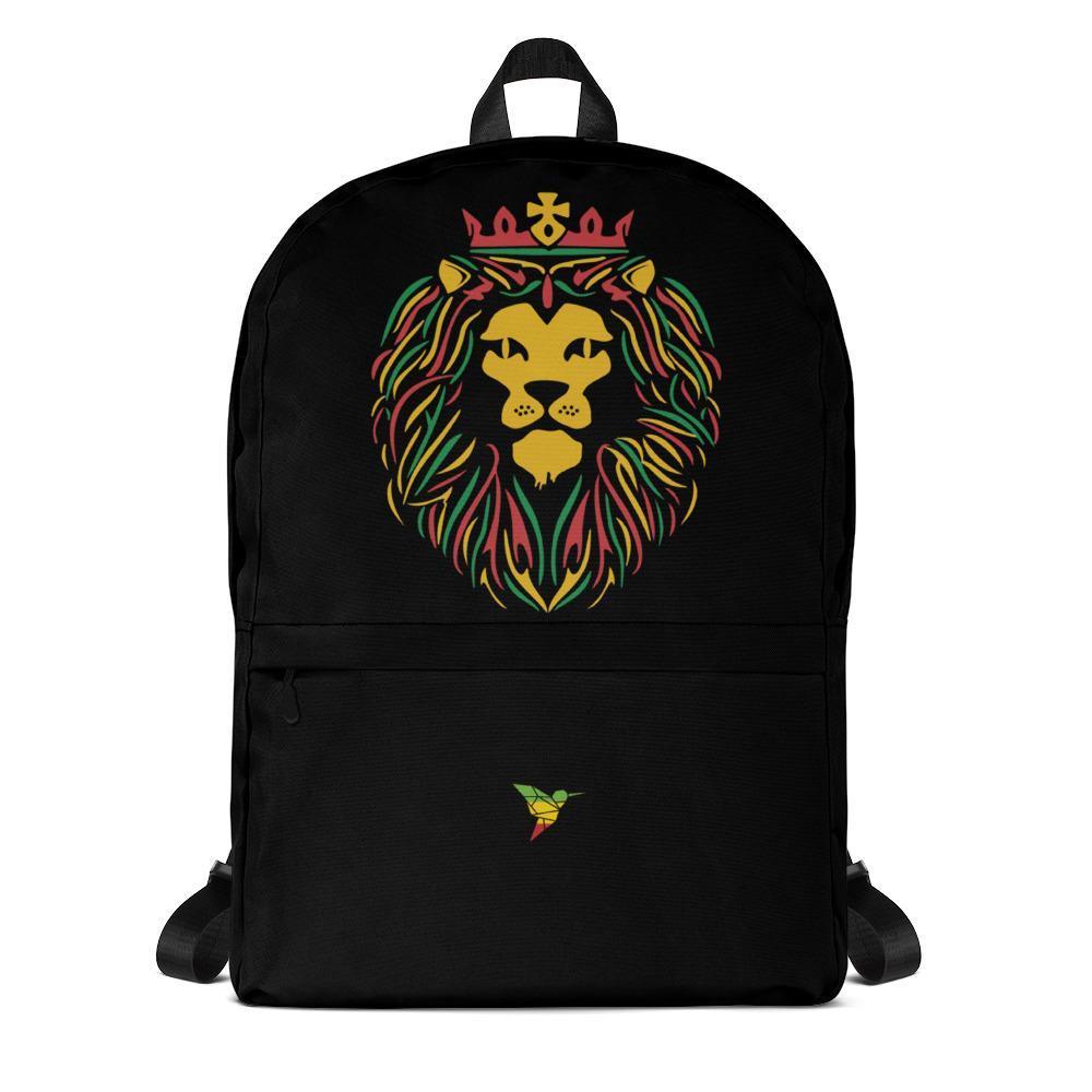 Sac Rasta  Lion Tricolore