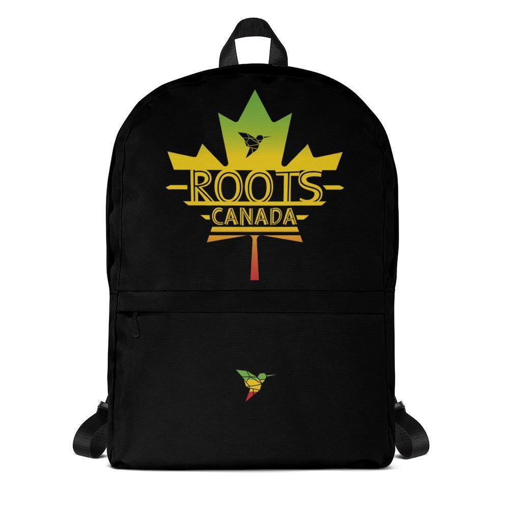 Sac Rasta  Roots Canada