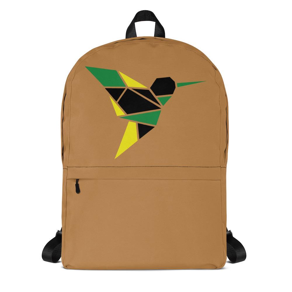 Sac Rasta  Colibri De Jamaïque