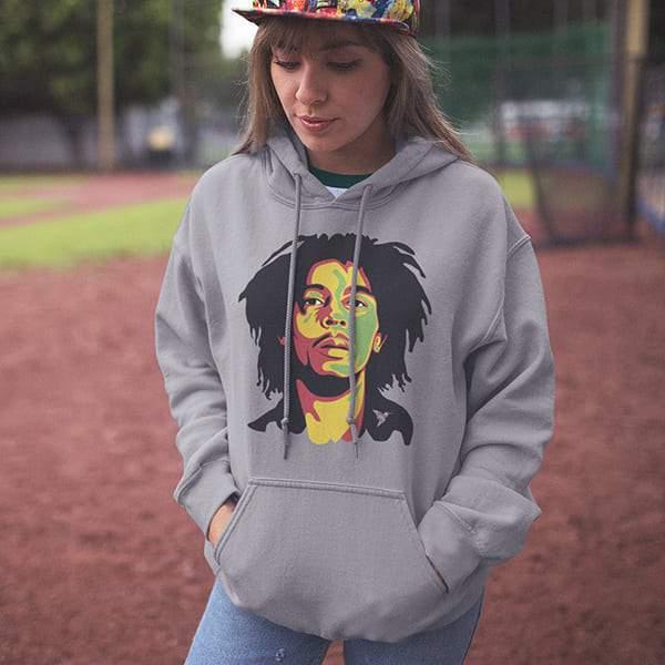 Sweat Rasta  Bob Marley
