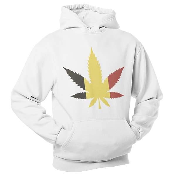 Sweat Rasta  Cannabis Belgique