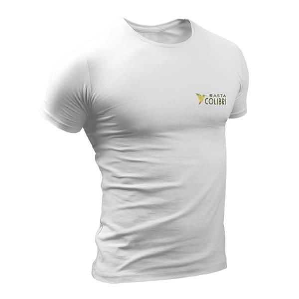 T-Shirt Rasta  Tobi Colibri