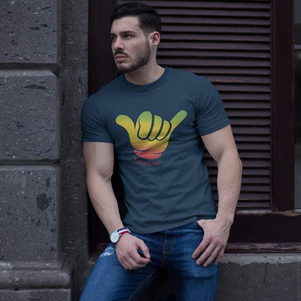 T-Shirt Rasta  Cool Man