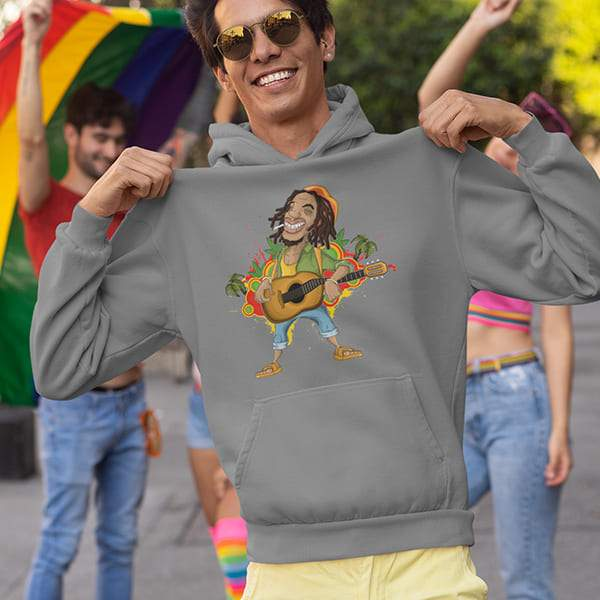 Sweat Rasta  Guitare Roots