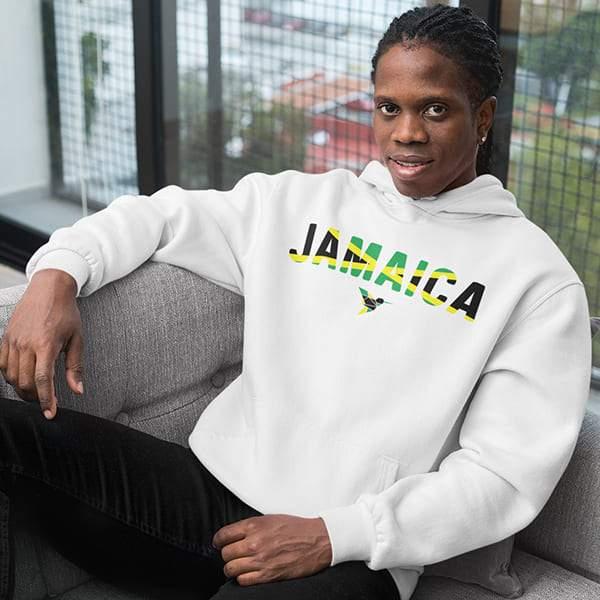 Sweat Rasta  Jamaica