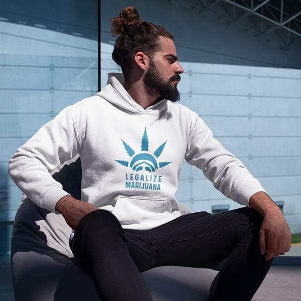 Sweat Rasta  Marijuana Queen