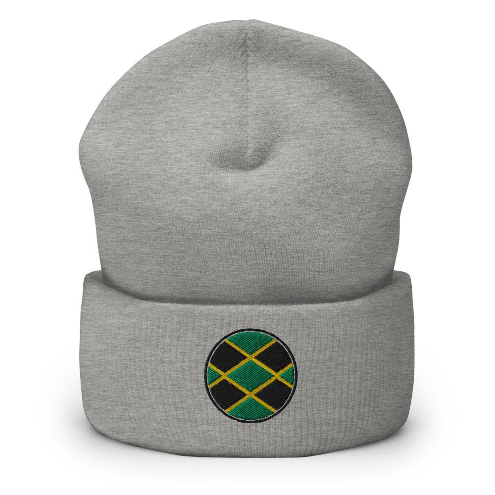 Bonnet Rasta  Esprit Jamaïcain (Classique)
