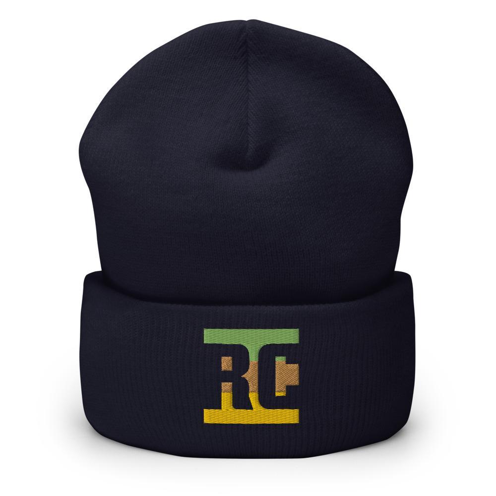 Bonnet Rasta  Simple RC (Classique)
