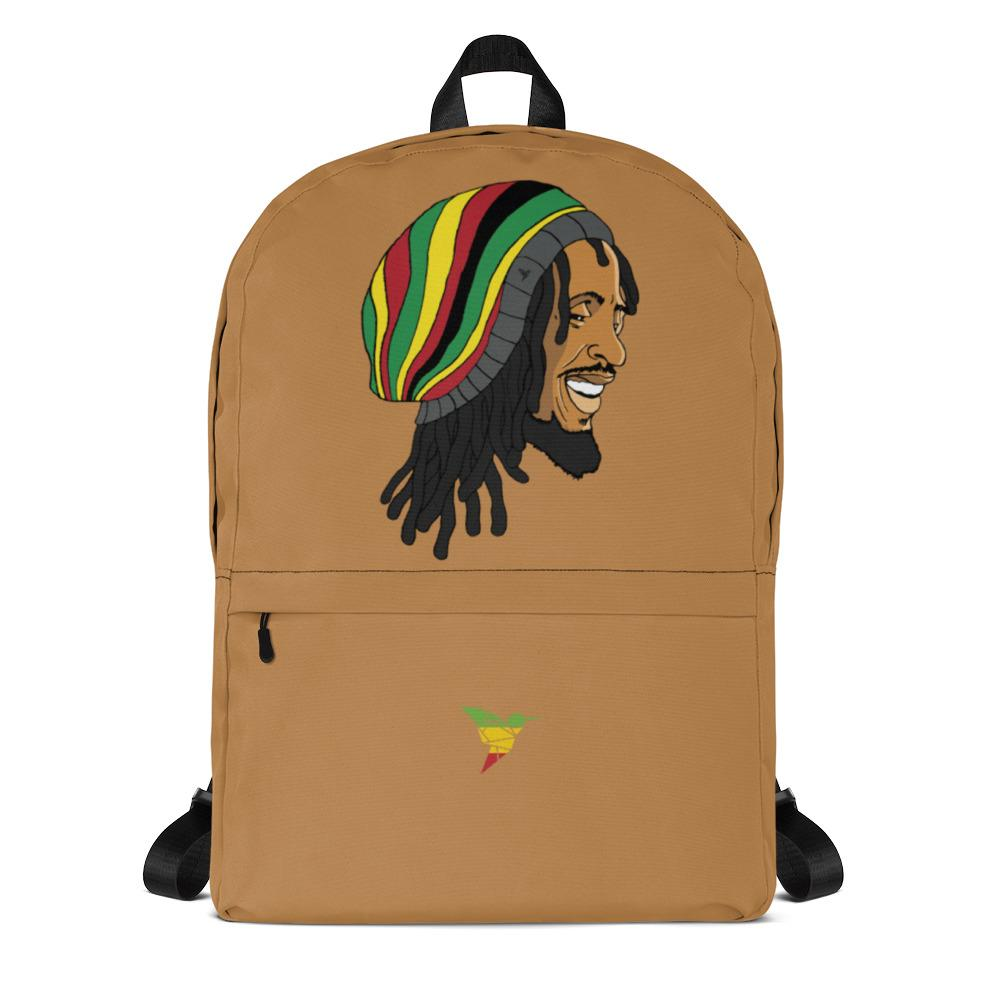 Sac Rasta  Marley Bob