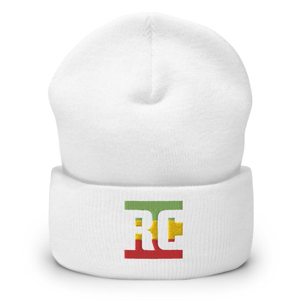 Bonnet Rasta  Ondes Reggae (Classique)