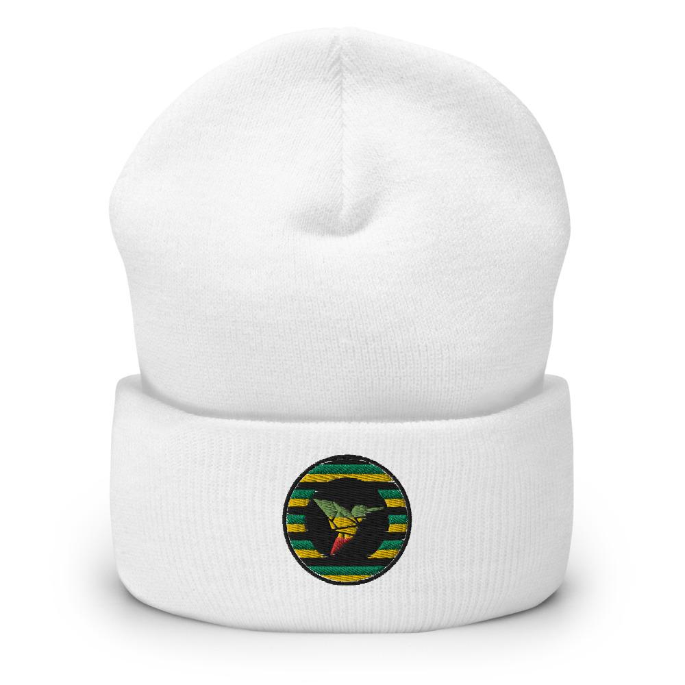 Bonnet Rasta  Colibri Jamaïque (Classique)