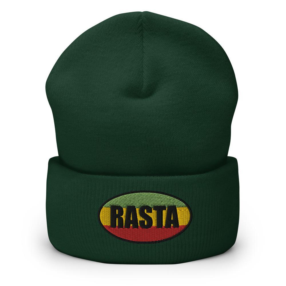Bonnet Rasta  Vibes (Classique)