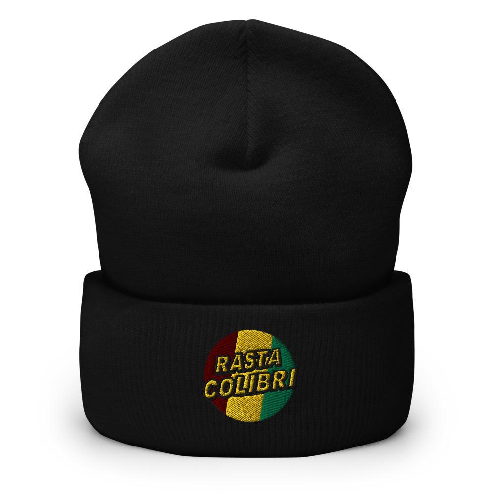 Bonnet Rasta  Force Rastafari (Classique)