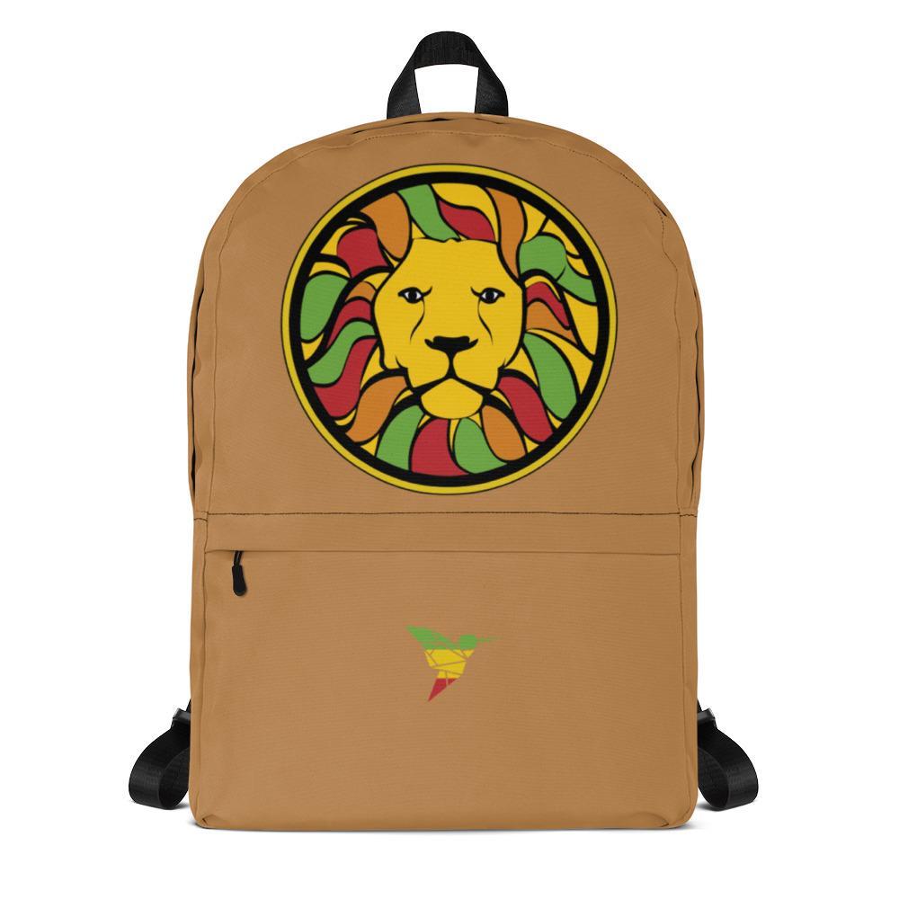 Sac Rasta  Mr Lion