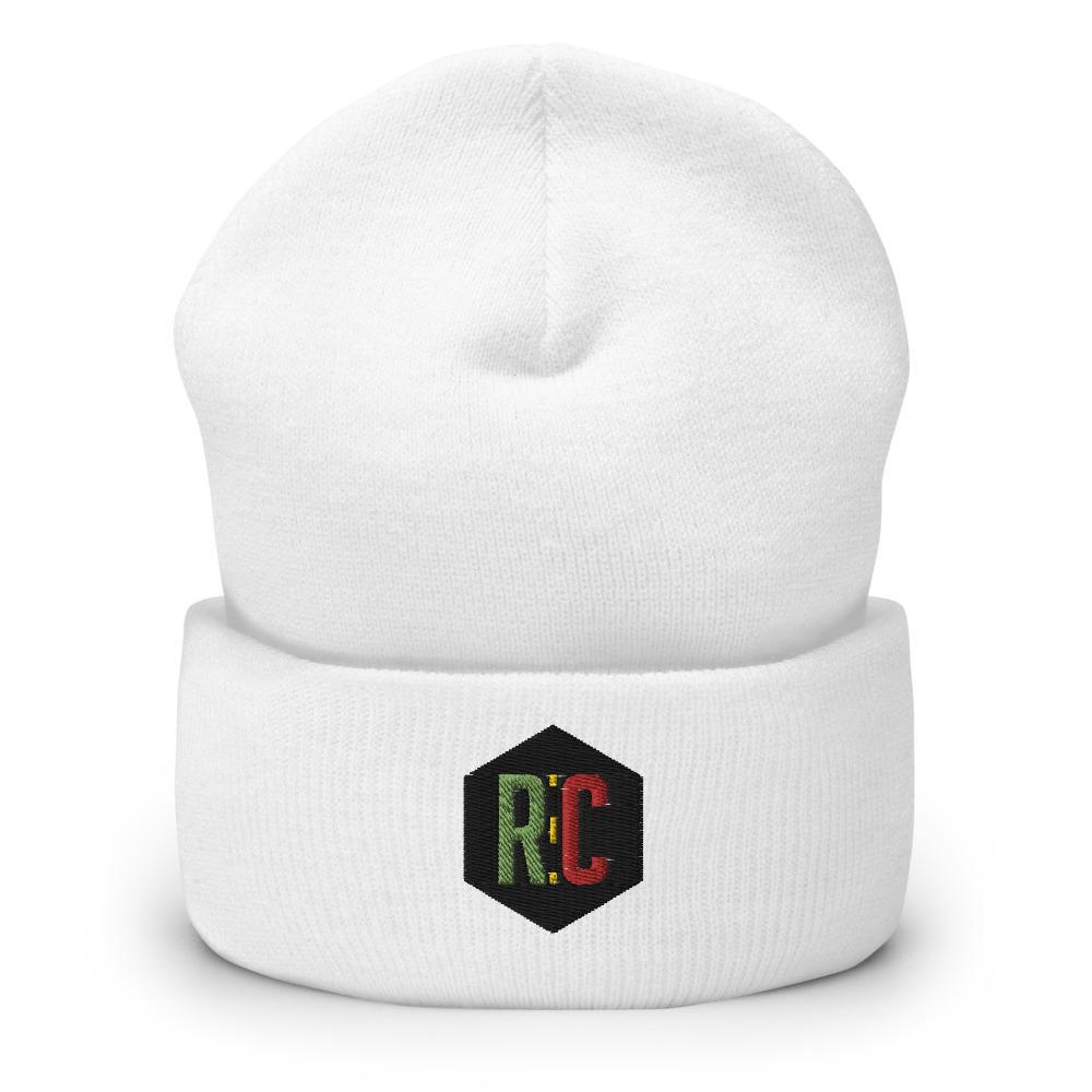 Bonnet Rasta  Esprit Rastafari (Classique)
