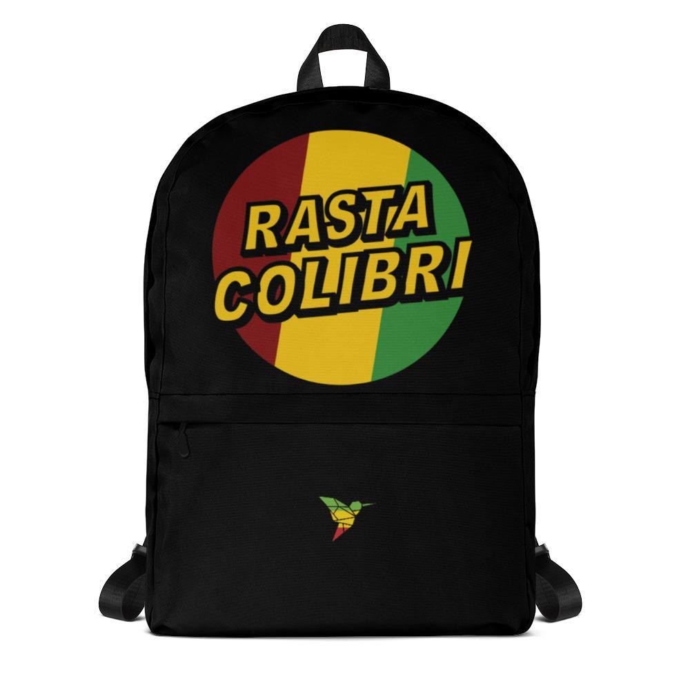 Sac Rasta  RC Panafrique