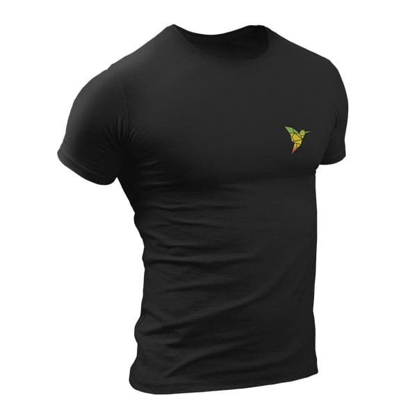 T-Shirt Rasta  Maximus Colibri