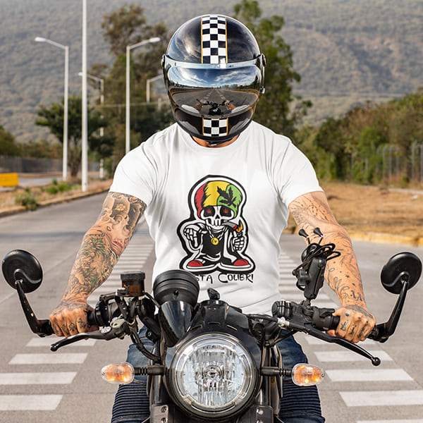 T-Shirt Rasta  Reggaeman